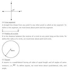 ncert solutions for class 9th maths chapter 5 introduction to
