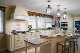 Narrowed I Shaped Kitchen Traditional Biscotti Kitchen In Allentown Pa Morris Black
