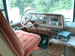 Gmc Interior Parts Gmc Motorhome Upgrades Rv Exterior Body Panels 1978 Gmc