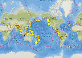 Nepal Map World by Nepal Canada And California Earthquakes 24 30 April 2015