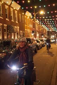 2016 holiday lights ride