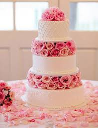 wedding cakes designs 28 inspirational pink wedding cake ideas elegantweddinginvites
