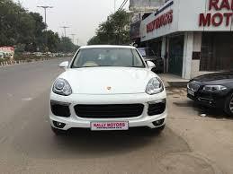 porsche cayenne price in delhi porsche used cars