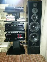 kenwood home theater new