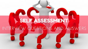 top 16 self assessment questions and answers wisestep