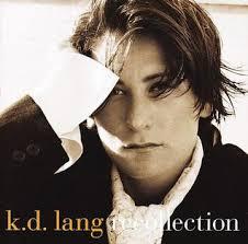 recollections photo album recollection k d lang album
