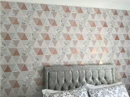 the 25 best rose gold bedroom wallpaper ideas on pinterest