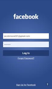 sync facebook contacts from your phonebook with an