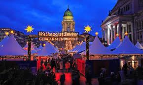 berlin markets 4 day festive newmarket holidays