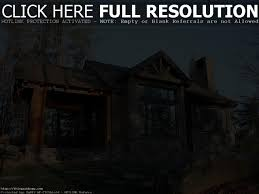 Small Rustic Cabin Floor Plans Rustic Cottage House Plans Hahnow