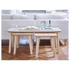 Kitchen Side Table by Lisabo Side Table Ikea