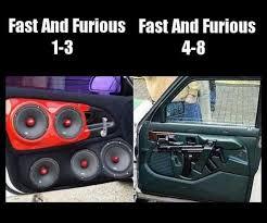 Car Audio Memes - dopl3r com memes fast and furious 1 3 fast and furious 4 8