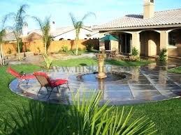 Diy Backyard Landscaping Ideas Backyard Landscape Design Ideas U2013 Mobiledave Me