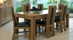 Solid Oak Dining Room Furniture Wooden Dinette Sets U2013 Smartonlinewebsites Com