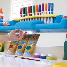 Kids Activity Desk by Deluxe Art Master Desk Kids Art Desk Step2