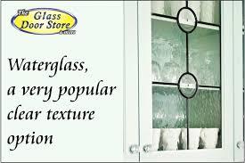 Glass Shelves Kitchen Cabinets Cabinet Glass U0026 Glass Shelves The Glass Door Store
