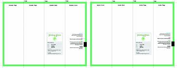 8 5 x11 brochure template 8 5 x 11 brochure brickhost 6c448885bc37