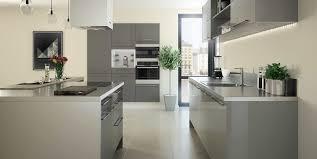 cuisine taupe et gris cuisine moderne grise luxe cuisine taupe et gris decoration d