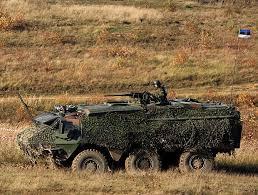 Backyard Artillery Nato U0027s Biggest War Games In Russia U0027s Backyard Rediff Com News