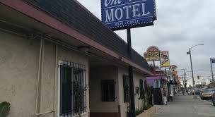 Bed And Breakfast Los Angeles One Ten Motel Book Online Bed U0026 Breakfast Europe