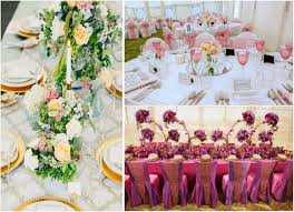 beautiful brides magazine beautiful wedding table setting ideas