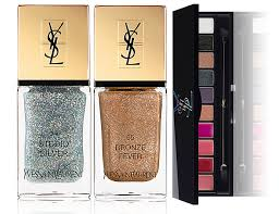 Makeup Ysl ysl makeup collection for autumn 2017 makeup4all