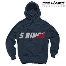 patriots sweater patriots hoodie 5 rings navy sweater