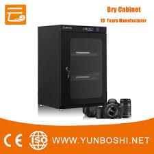 Electronics Storage Cabinet Professional Supply Camera Storage Cabinet Photography Equipment