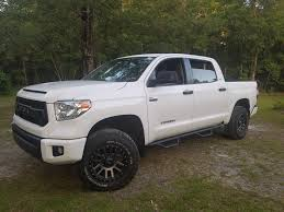 toyota tundra lifted toytec 1 1 5