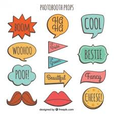 props for photo booth photo booth props vectors photos and psd files free