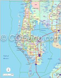 pasadena zip code map st petersburg fl zip code boundary map pinellas county zip codes