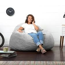 Big Joe Cuddle Bean Bag Chair Comfort Research Big Joe Lux Wayfair