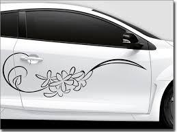 autoaufkleber design autoaufkleber blumen ranken design lifestyle decor de