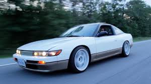 nissan 240sx s13 jdm nissan s13 240sx rb25 review youtube