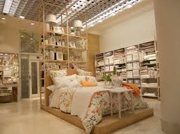 layout zara store zara home coordinated collections