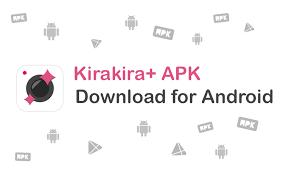 android app apk kirakira app apk the kirakira for android
