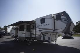 Front Kitchen Rv Floor Plans Keystone Montana 3820fk 5th Wheel For Sale