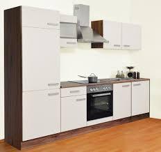 Kueche Mit Elektrogeraeten Guenstig Küchenzeilen Mit E Geräten Günstig Online Kaufen Poco Möbelhaus