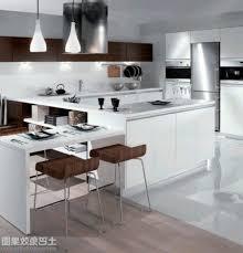 interieur cuisine moderne deco cuisine moderne fabulous divinement cuisine bois et noir