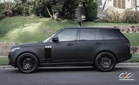 wrapped range rover autobiography range rover supercharged