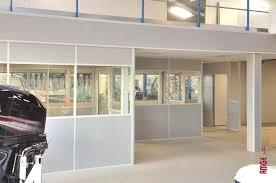 les de bureaux aménager les bureaux avec des cloisons amovibles amge industrie