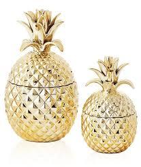 kitchen inspiring pineapple decorations for kitchen ceramic