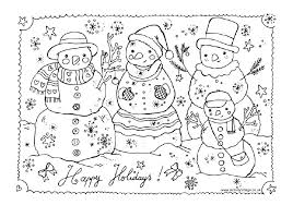 activity village uk christmas colouring pages christmas