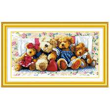 bear decorations for home stitch bear promotion shop for promotional stitch bear on