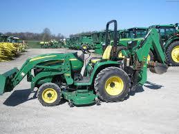 john deere 3120 compact utility tractor john deere compact