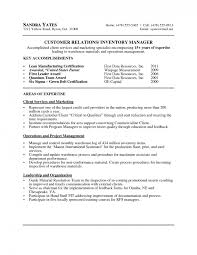 Hr Resume Examples by Resume Administrative Clerk Cover Letter Cover Letter
