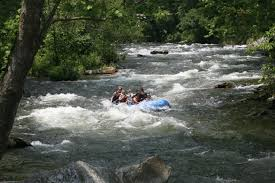 Nantahala River Map Whitewater Rafting With Kids Who Knew And Other Adventures