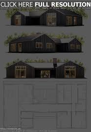 House Design Modern Dog Trot 100 Dogtrot Floor Plan Dogtrot 137 Best Cabin Dreams Images