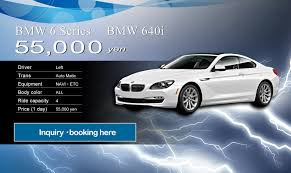vip bmw bmw lineup tokyo vip rentalcar relocation house