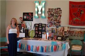 senior graduation party ideas decorating senior graduation table decoration ideas amazing